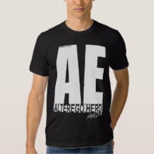 AlterEgo.Hero Tee Shirt (Express)
