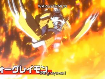 Digimon Adventure 2020 finally reveals WarGreymon's Digivolution sequence!!!