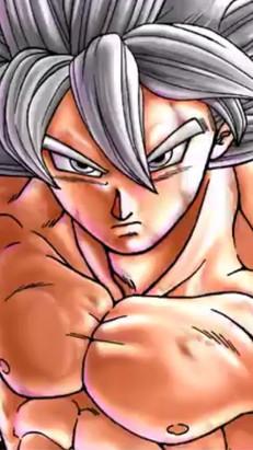 Dragon Ball Super's Moro Arc ending?