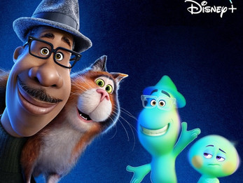 Disney's Soul - Animated Review?