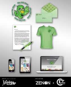 CAMPAIGN AND WEB PAGE 02