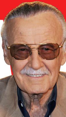 Stan Lee - Rest in Peace