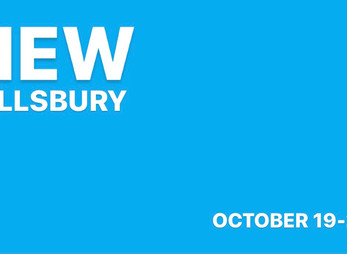 Millsbury New for October 19th - 25th