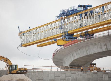 Proyectos de Infraestructura en Texas y Florida (2018-Presente)