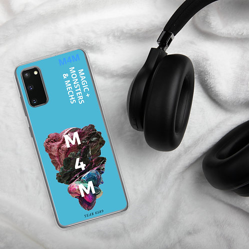 M4M Samsung Case