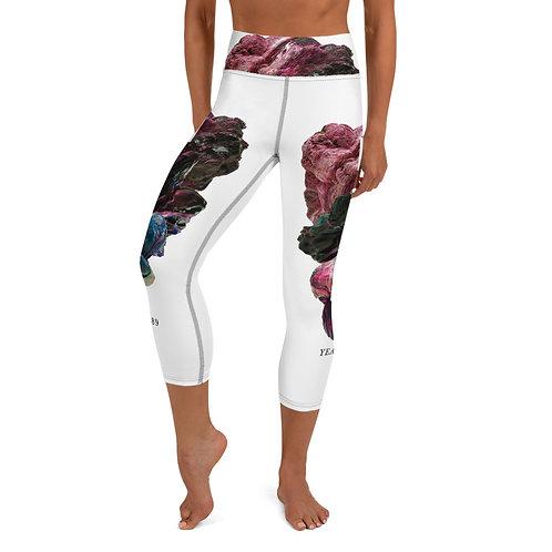 M4M Yoga Capri Leggings