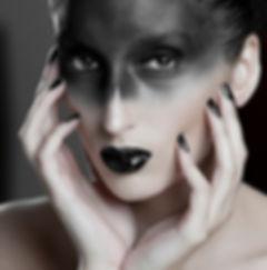 Fotografia portretowa, portret beauty