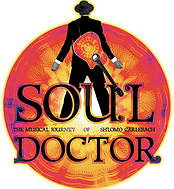 Soul Doctor stories