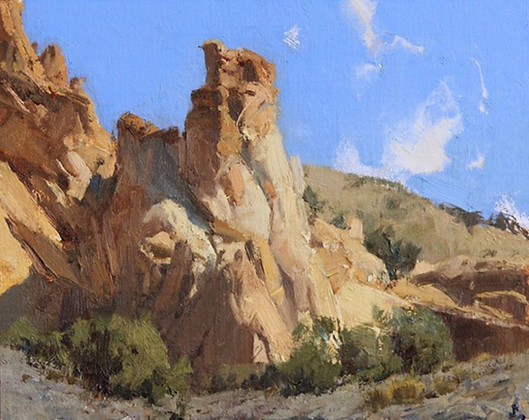 Canyon Sentry