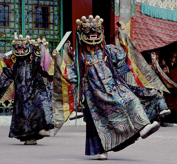 Rumtek dance .jpg