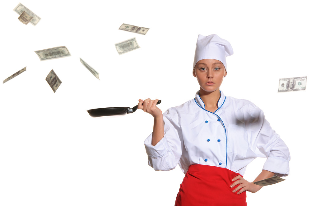 minimum wages and virtual restaurants