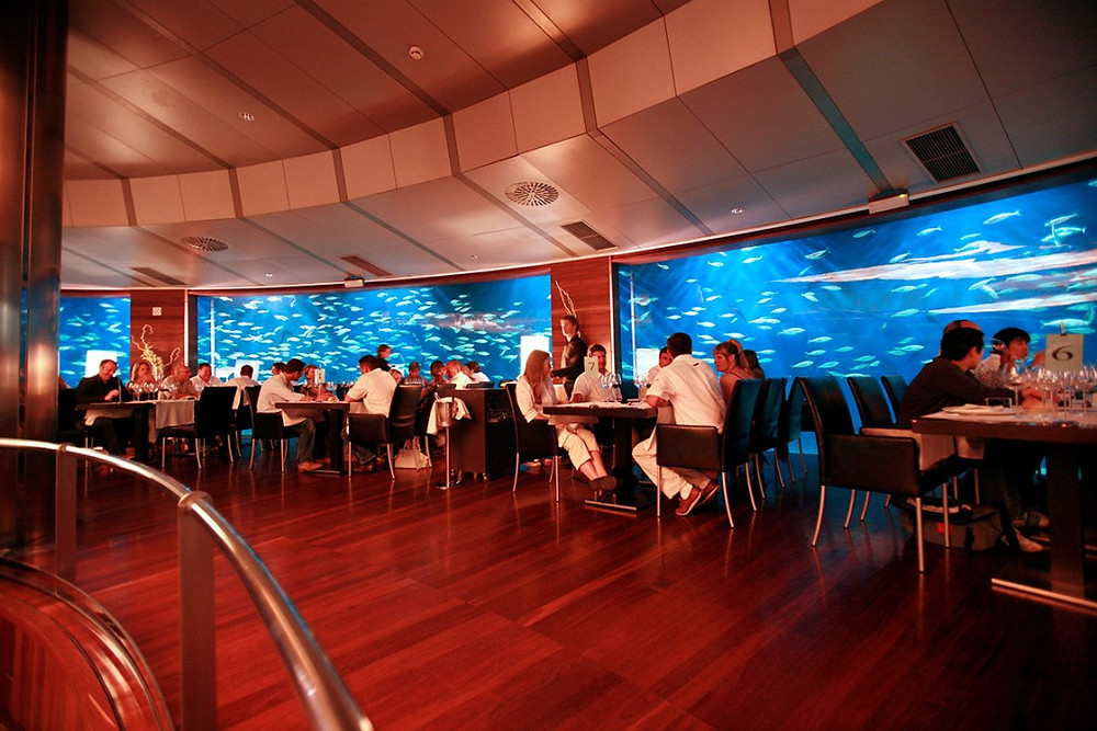Submarine Restaurant