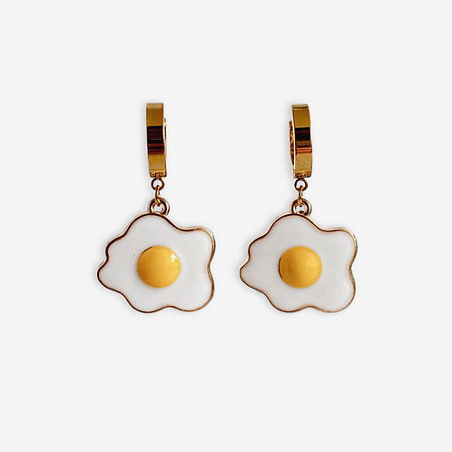 Fried Eggs Huggies