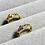 Thumbnail: Snake Mini Hoops