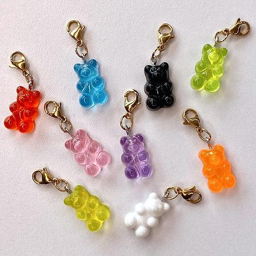Dije Gummy Bears