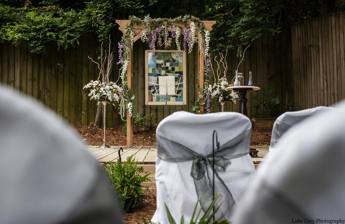 Lauren and Tyler's Sweet Summer Wedding