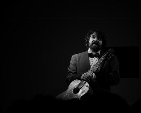 Evgeni Finkelstein Konzert
