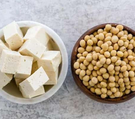 Eating for Menopause: Part 2 (TOFU)