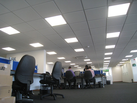 TRG Offices Epsom