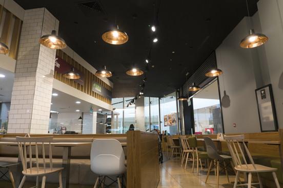 Foodhall Pavillions