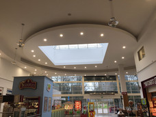 The Mill Shopping Centre
