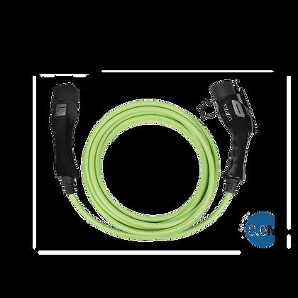 Blaupunkt Cable Portable EV charger