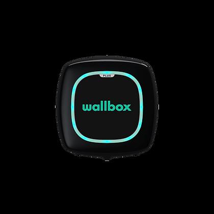 Wallbox Type 2 22kw Tethered