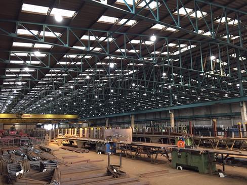 Heiton Steel