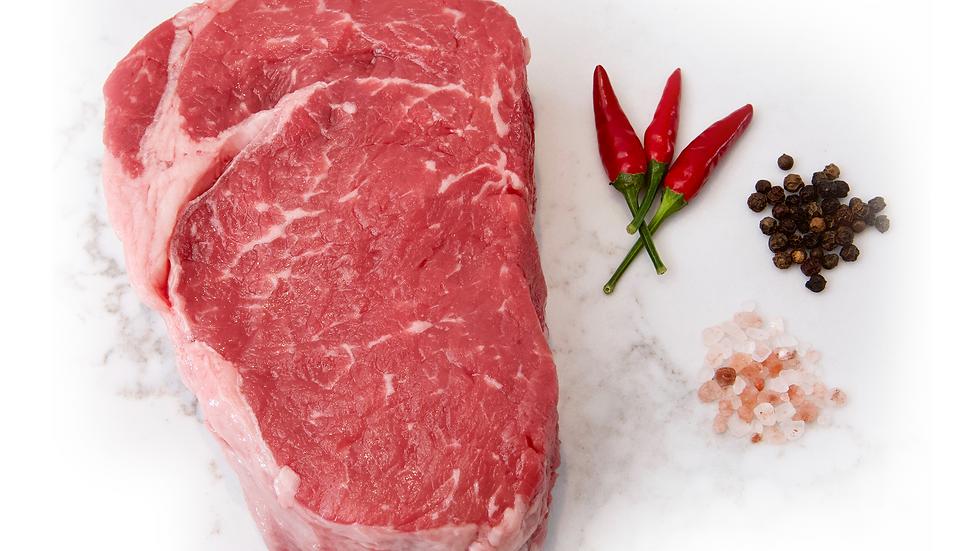 Thick Cut Scotch Steak  (1 kg) approx 3 per kilo