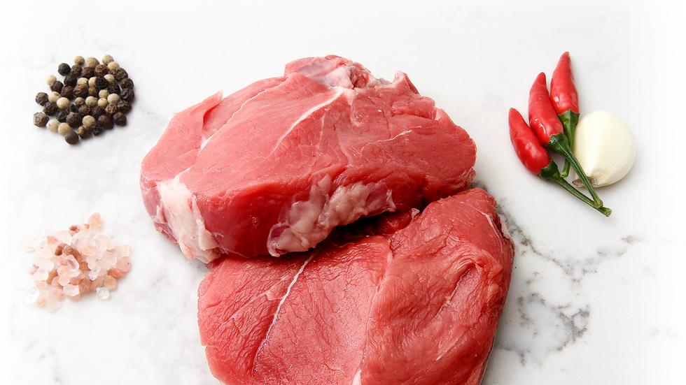 Gravy Beef  (1kg)