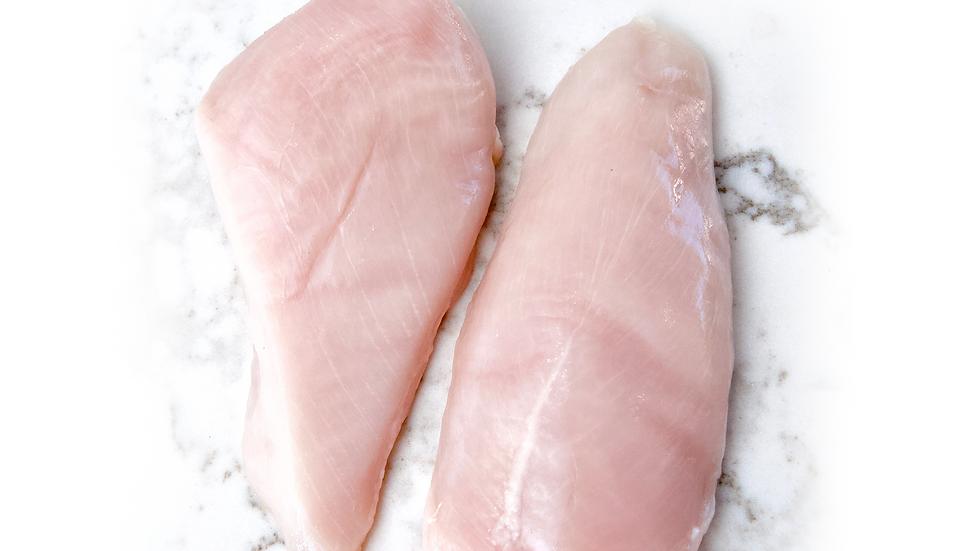 Chicken Breast  (1kg) approx 3