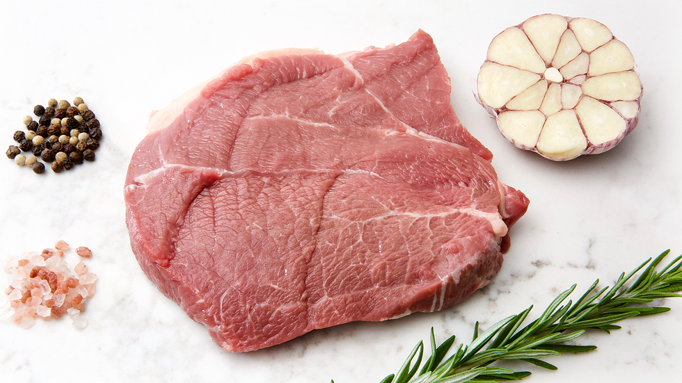 Beef Blade  (1kg) approx 4 x 250gm