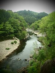 Guide de pêche Eyrieux Ardèche