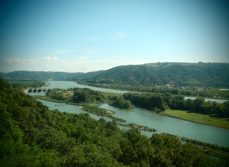 Vieux Rhône