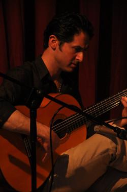Flamenco At The Chapel 023 [1600x1200]