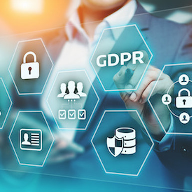 Obtain your Good Data Protection Practices (GDP²) Label