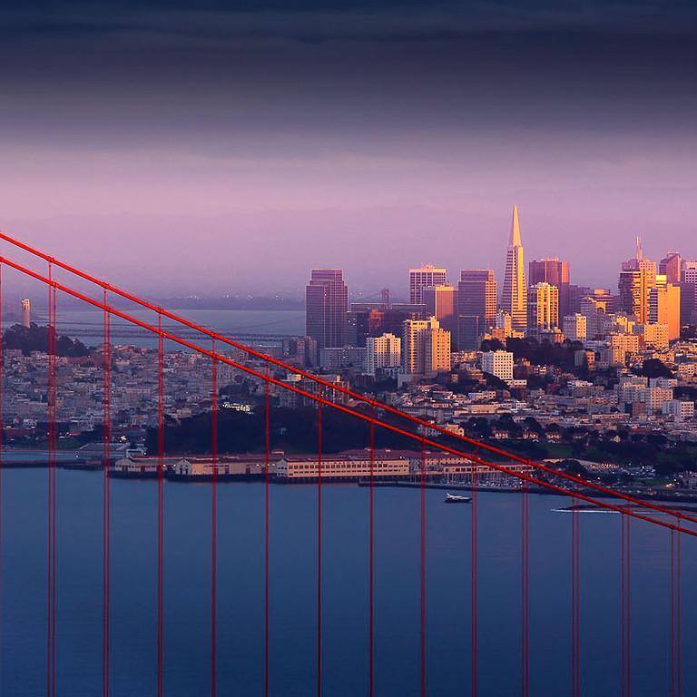 San Francisco GDPR Conference