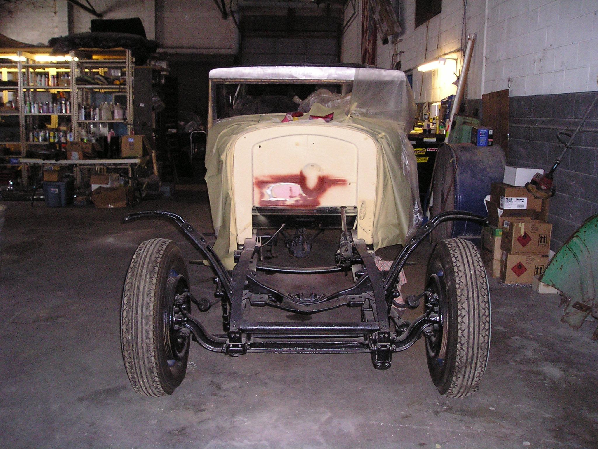 1932 Lincoln 005