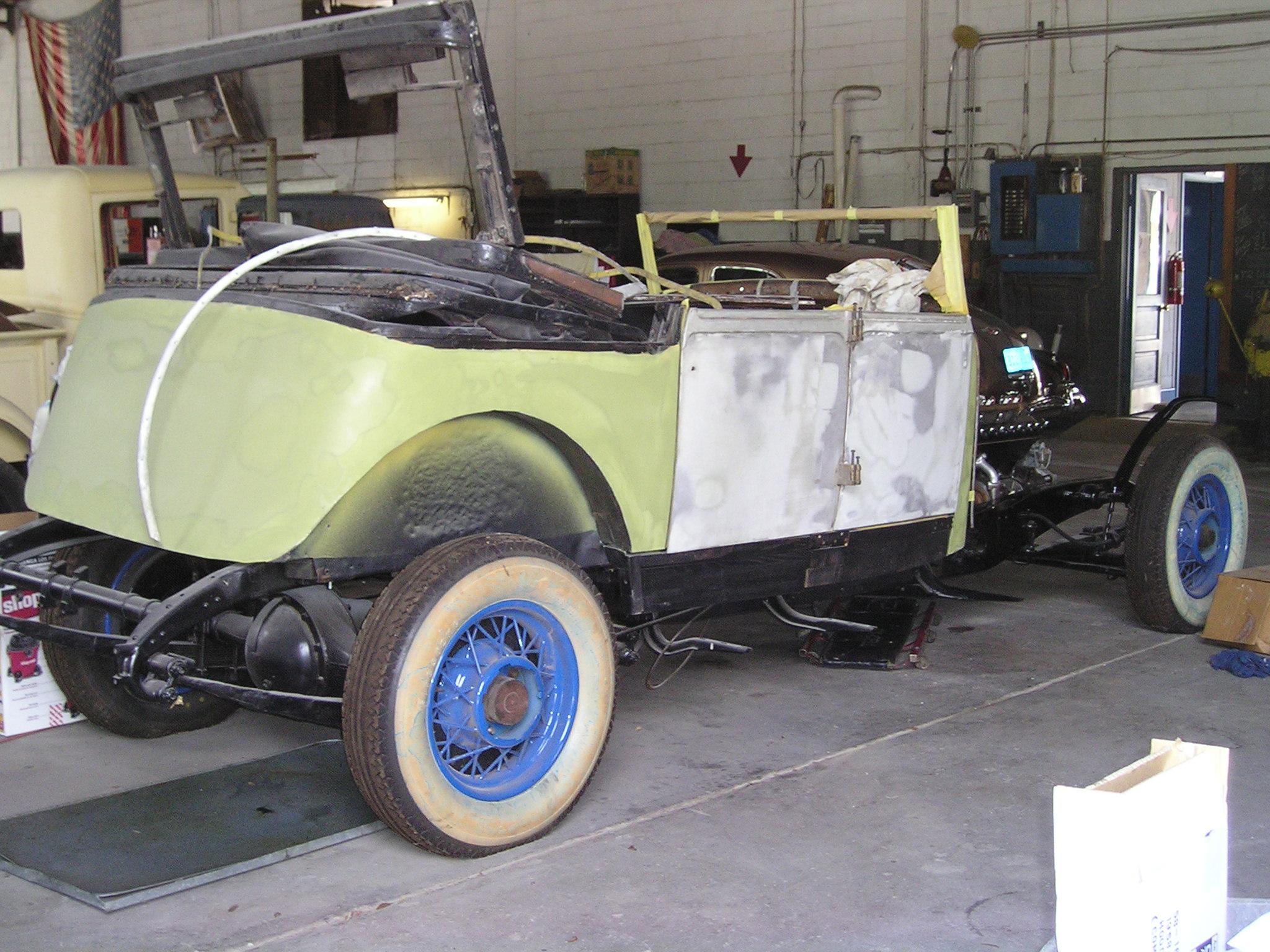 1932 Lincoln 008