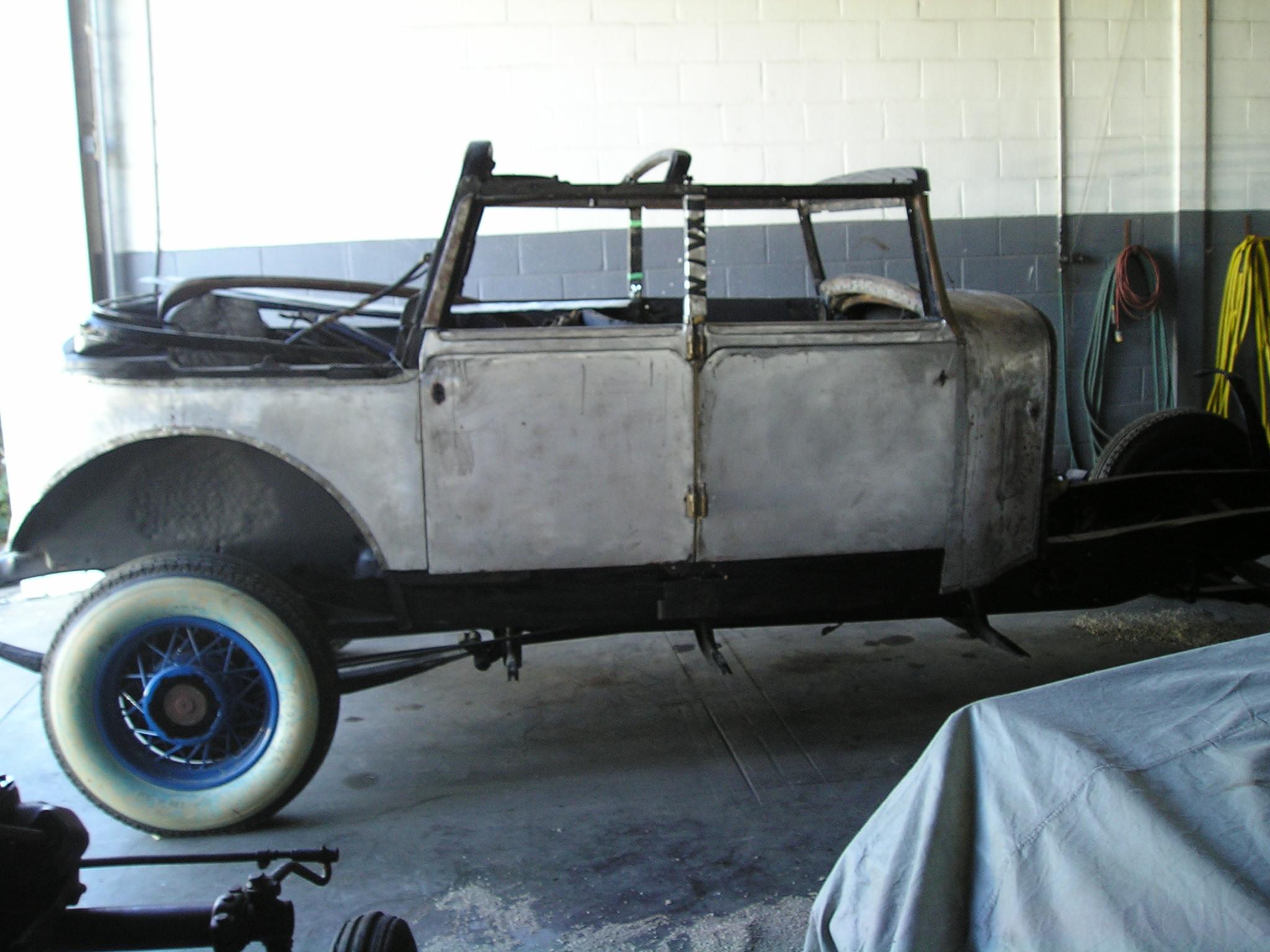 1932 Lincoln 003