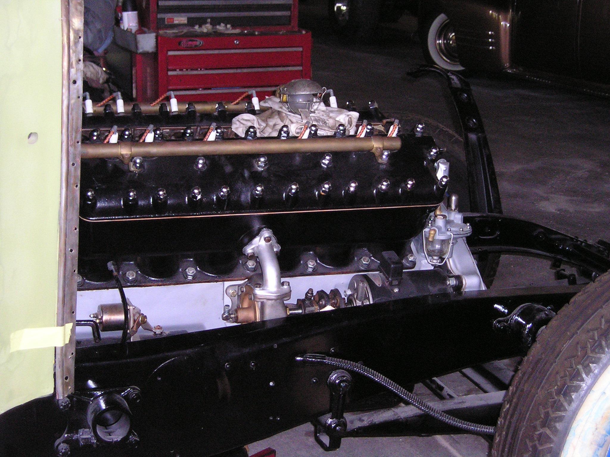 1932 Lincoln 006