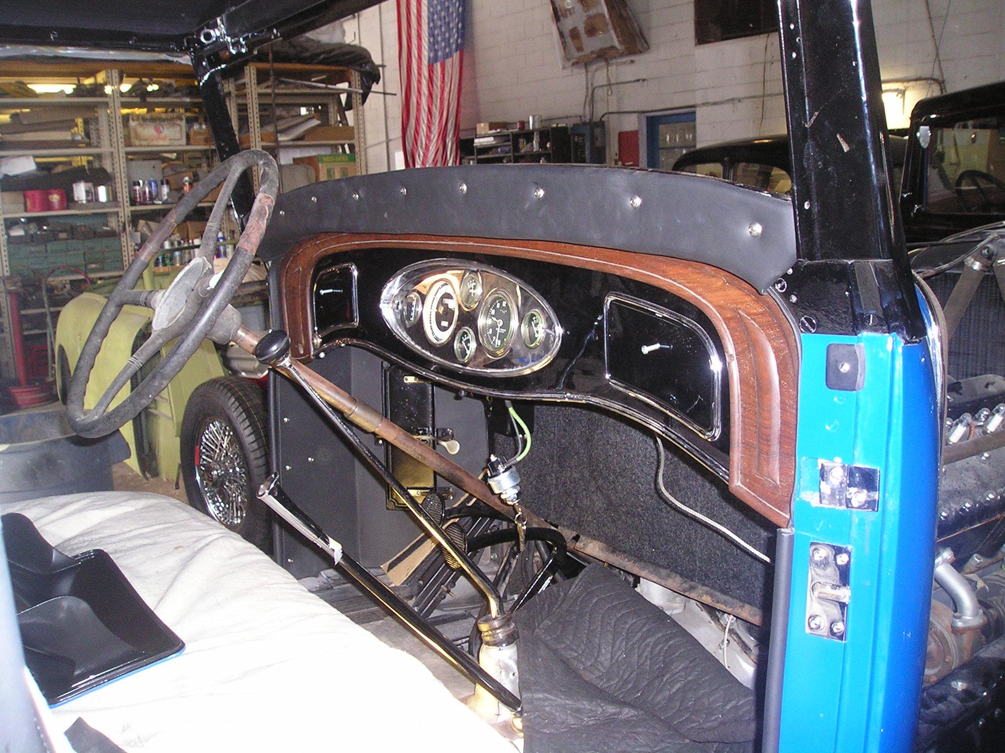1932 Lincoln 028