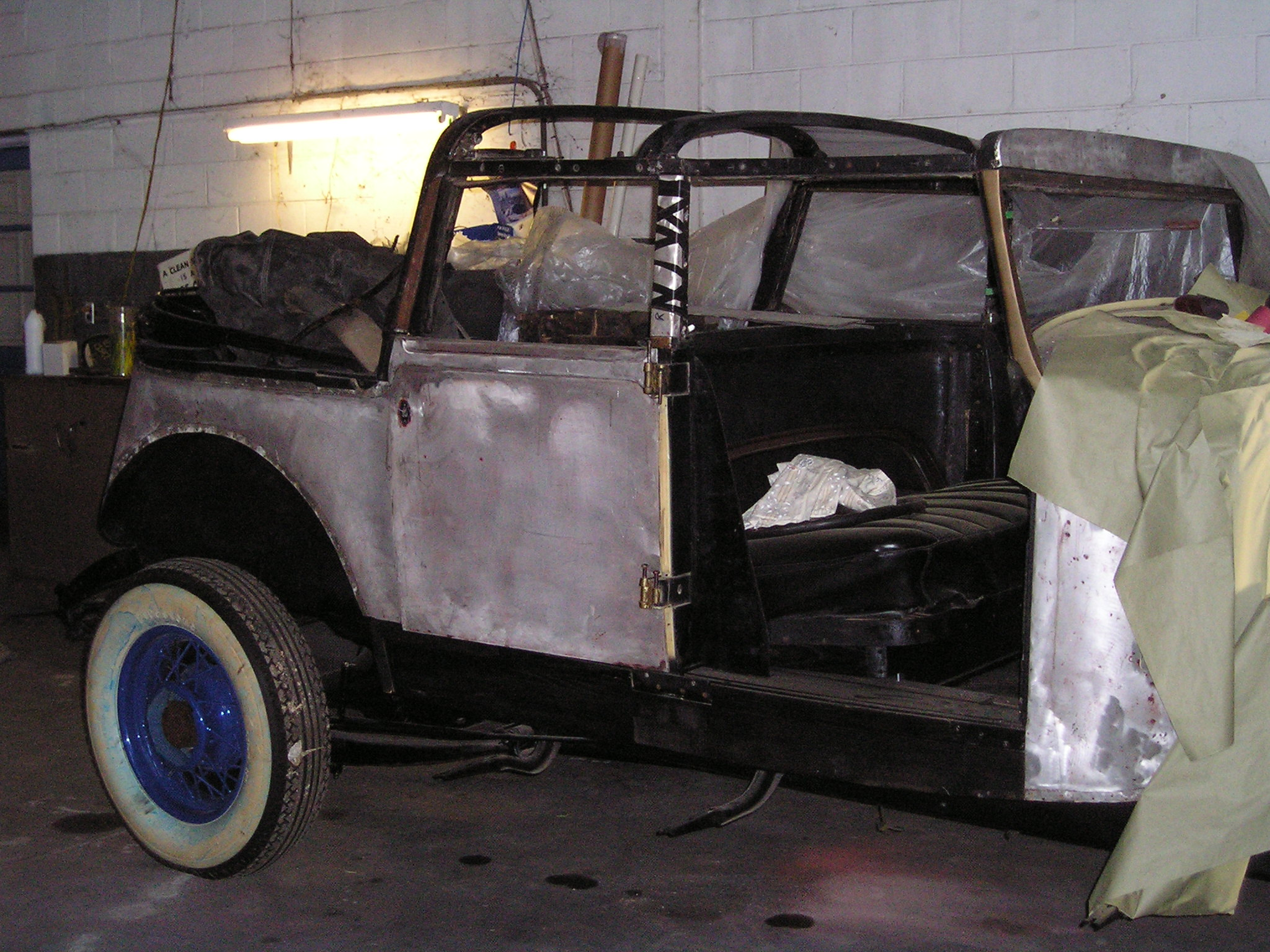 1932 Lincoln 004