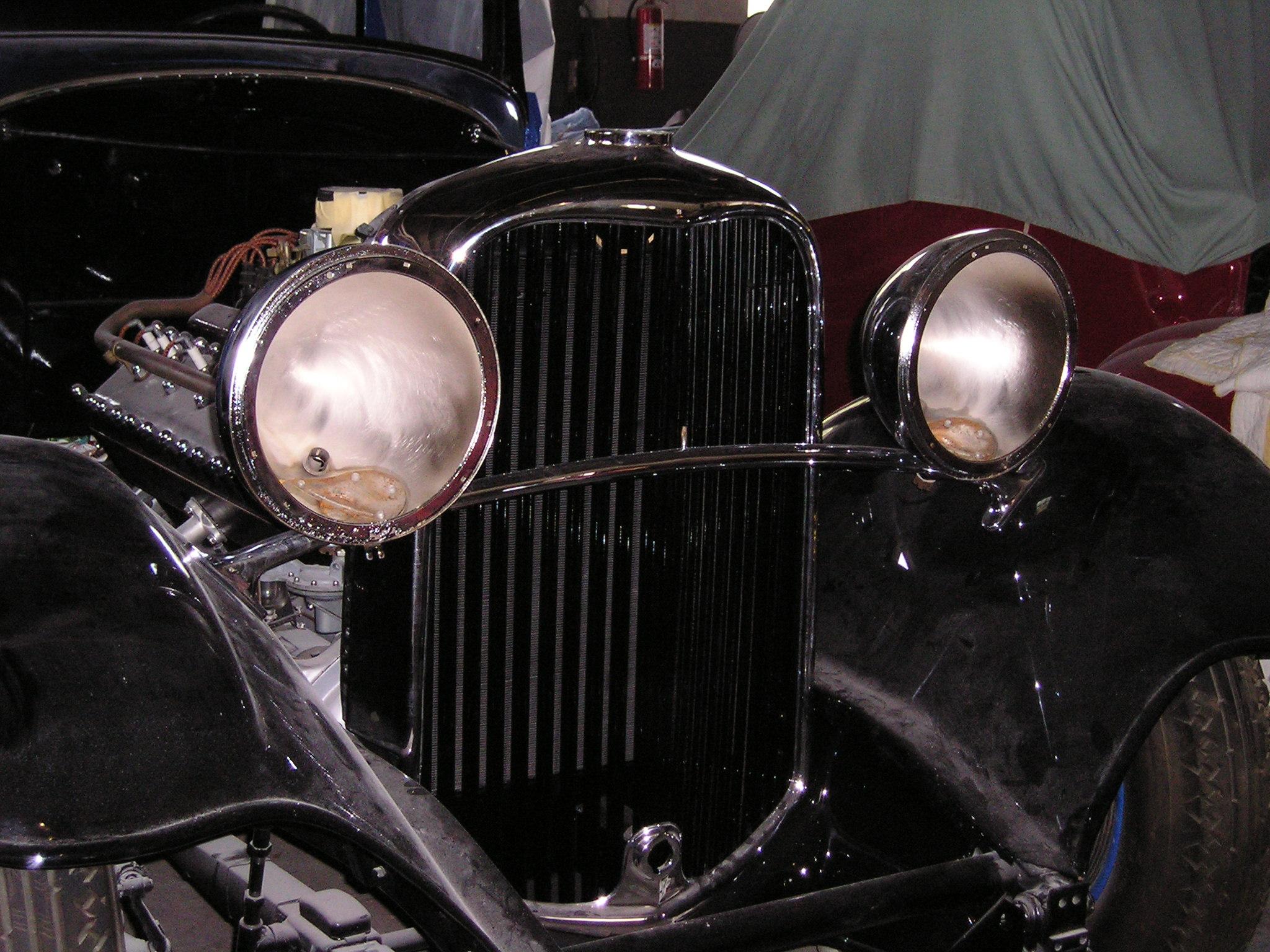 1932 Lincoln 017