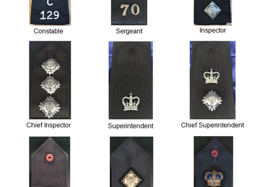 Rank & Structure