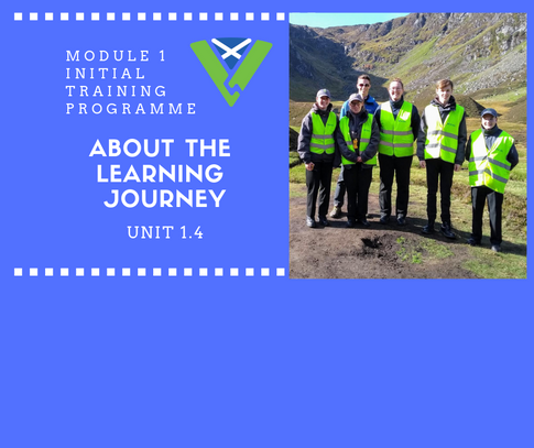 About the PSYV Learning Journey