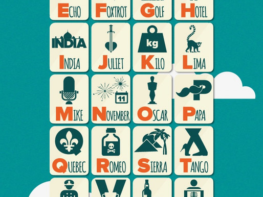 NATO Phonetic Alphabet