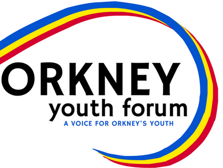 Youth Forum Residential - Orkney