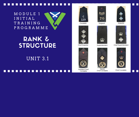 Rank and Structure