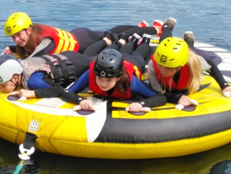 Summer Activity Programme - Scottish Borders